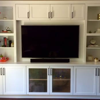 Photo Of Thaddeus Woodworking   Oakland, CA, United States. Living Space  Transformed.