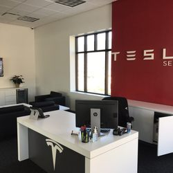 Tesla Service 11 Reviews Auto Repair Canwood St Agoura