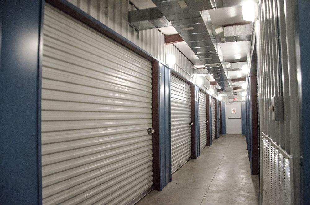 Hgs Self Storage Self Storage 605 N Hewitt Dr Hewitt