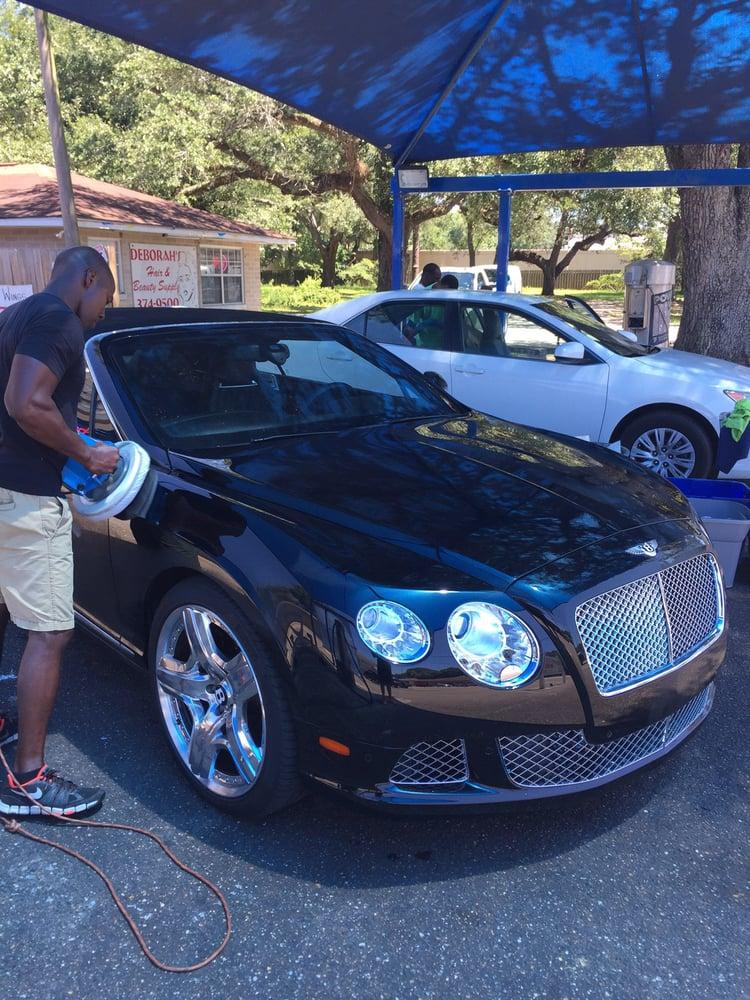 Splash Car Wash: 1734 Pass Rd, Biloxi, MS