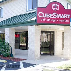 Photo Of CubeSmart Self Storage   Palm Coast, FL, United States