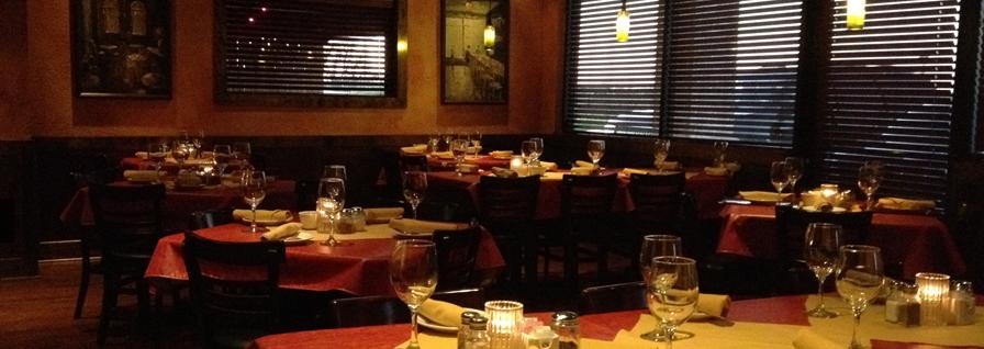 Lomonte's Italian Restaurant & Pizzeria