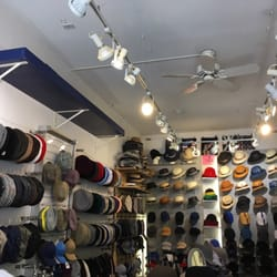 Kangol - 19 Photos   36 Reviews - Accessories - 346 Lenox Ave ... 466c95d826b