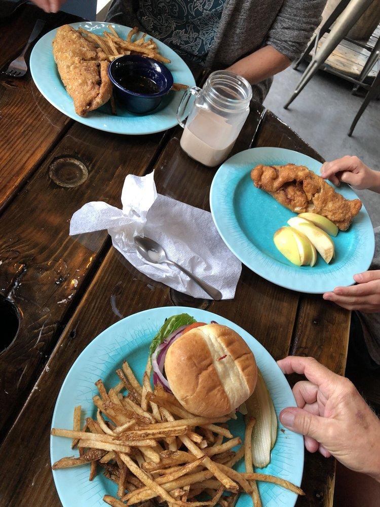 Blue Marble Pub: 816 N High St, Chippewa Falls, WI