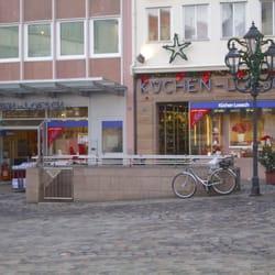 Küchenbauer Nürnberg küchen loesch haushaltsgeräte reparatur lorenzer platz 7 15