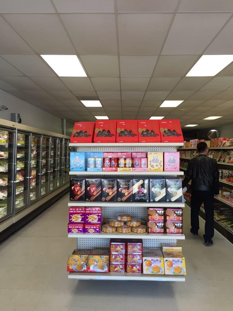Kent Food Market: 160 Cherry St, Kent, OH