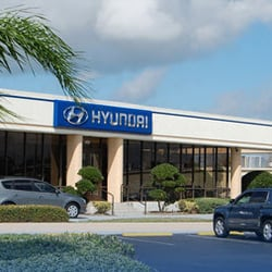 Photo Of Hyundai Of New Port Richey Certified Used Cars   New Port Richey,  FL