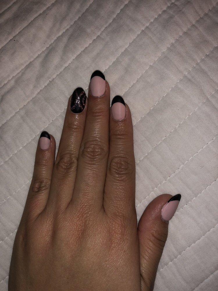 Diamond Nails and Spa: 291 Diamond Dr, Lake Elsinore, CA