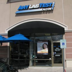 Any Lab Test Now - Houston Katy Fwy  - 11 Photos - Laboratory