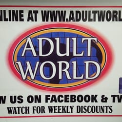 Adult world harrisburg pa