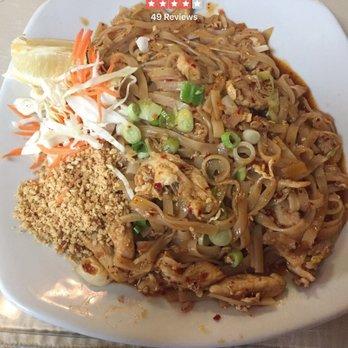 Thai Food In Niceville Fl