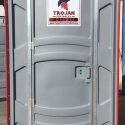 Photo Of Trojan Portable Toilets   Santa Ana, CA, United States. Standard  Portable