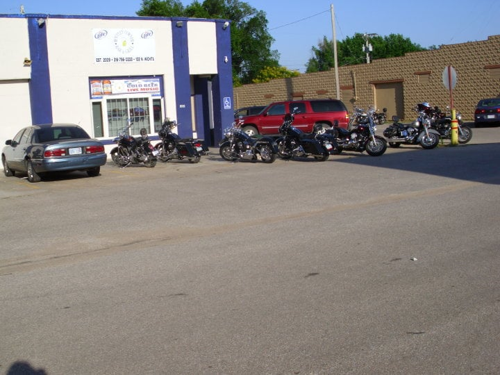 Photo of Bentley Corner Bar & Grill: Bentley, KS