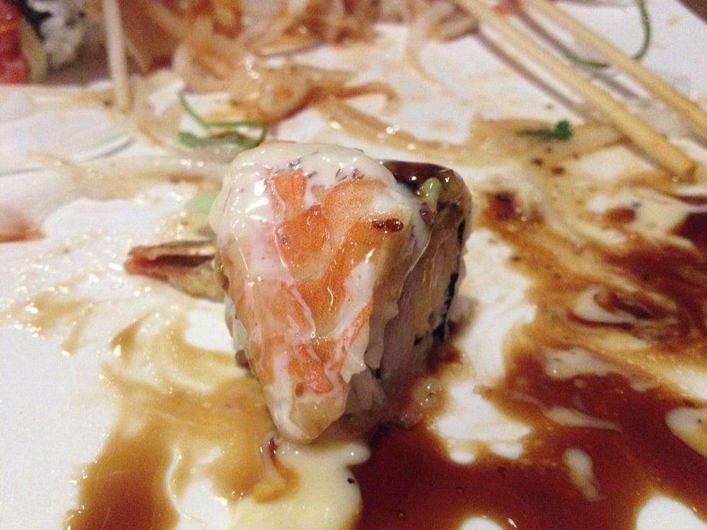 Blue Moon My 2nd Favorite Crab Shrimp Avocado Asst
