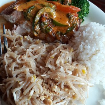 Belltown Thai Food