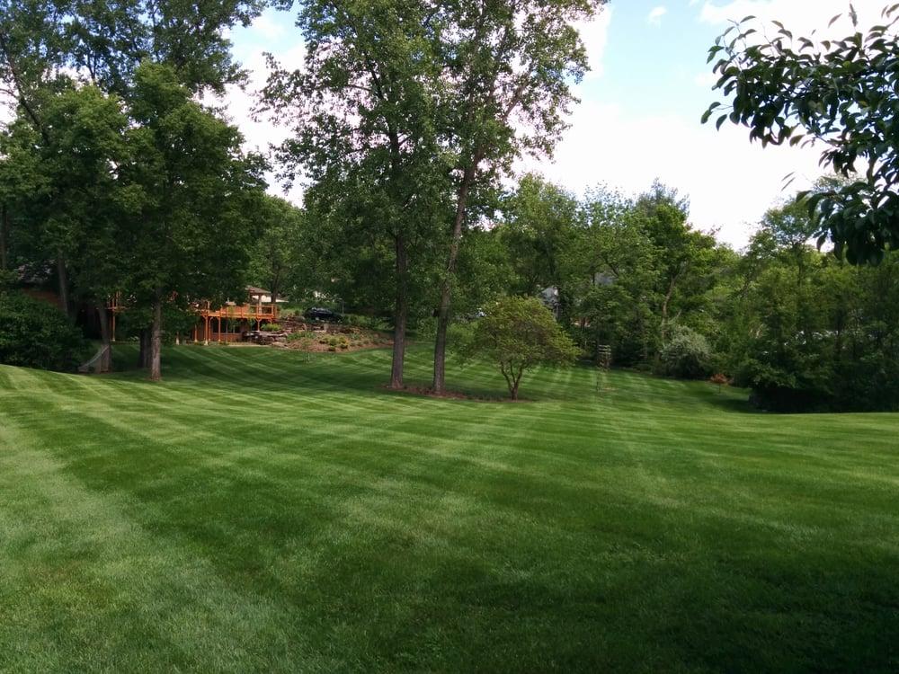 Kansas City Lawn Care