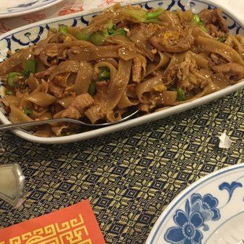 Yelp Tucson Thai Food