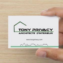 Photo Of Tony Privacy