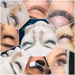 a9b6dbdf829 Photo of Fabulash & Brow Beautique - Chicago, IL, United States. Fabulous  Volume