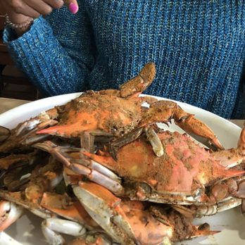Mike S Bar Crab House 3030 Riva Rd Riva Md 2019 All You Need