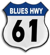 The Blues Highway: Woodville, MS
