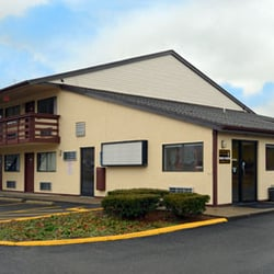 Photo Of Days Inn Athens Oh United States