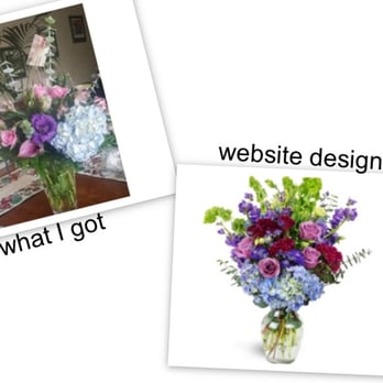 Photo Of Moreno Valley Flower Box Ca United States Arrangement