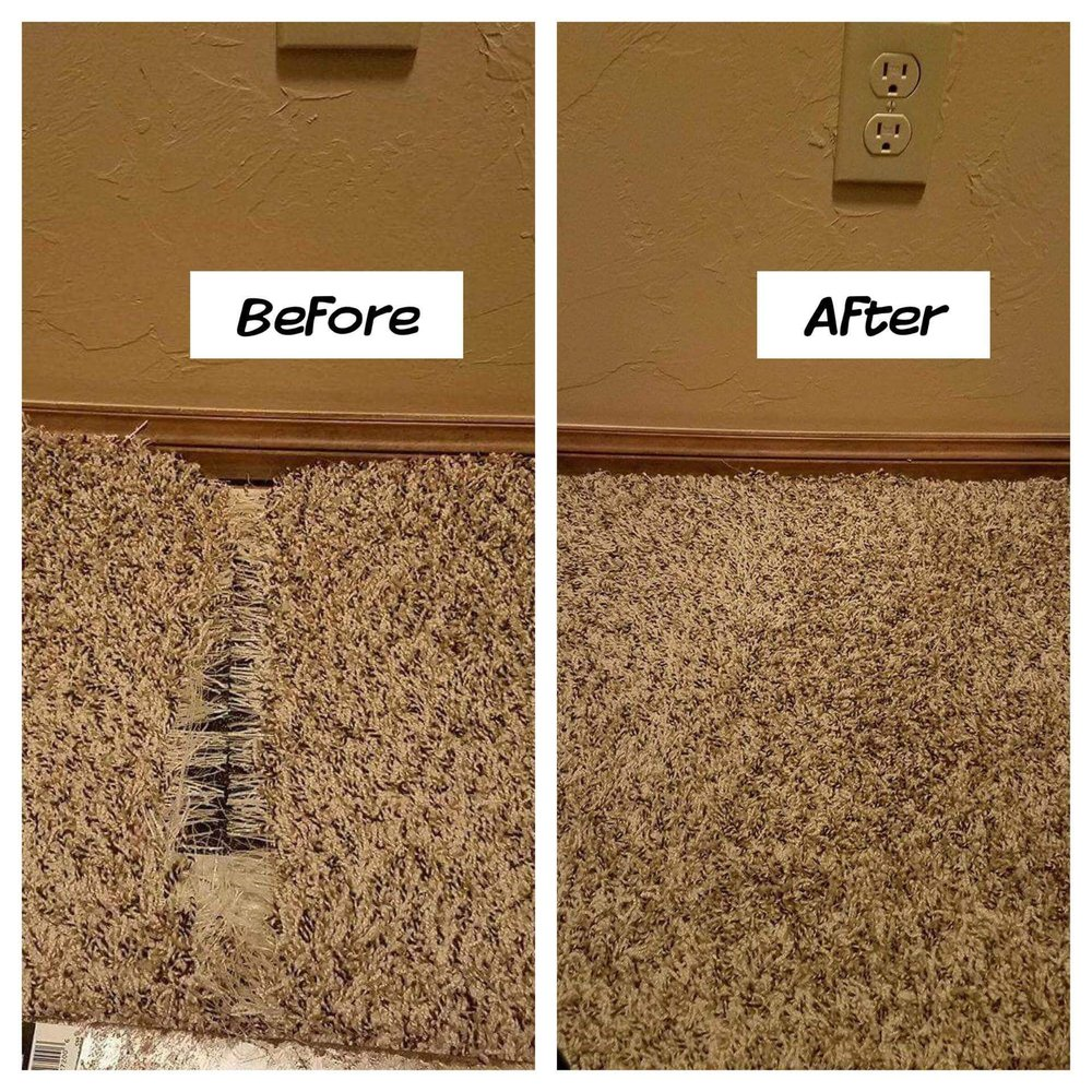 KPA Carpet Cleaning Services