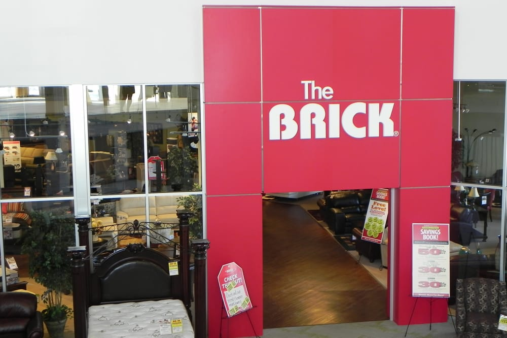 The brick ferm 10 avis magasin de meuble 60 for Brick meuble canada