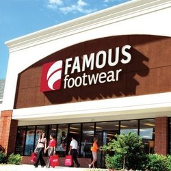 Photo Of Famous Footwear Oklahoma City Ok United States