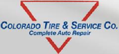Colorado Tire & Service: 1541 Chambers Rd, Aurora, CO
