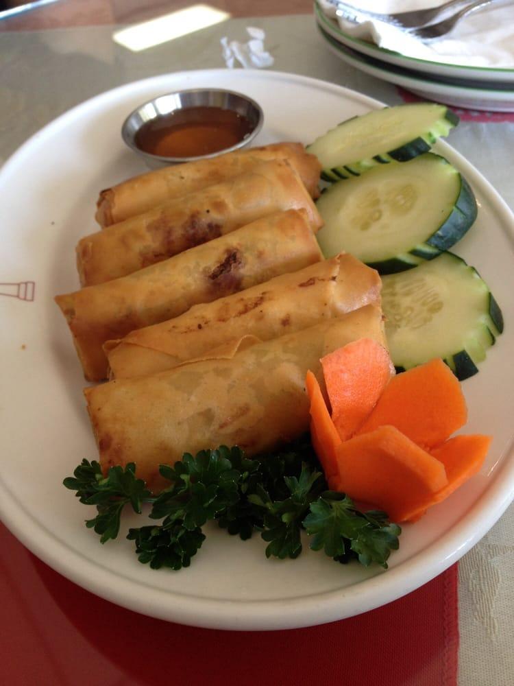 Thai Food Fontana