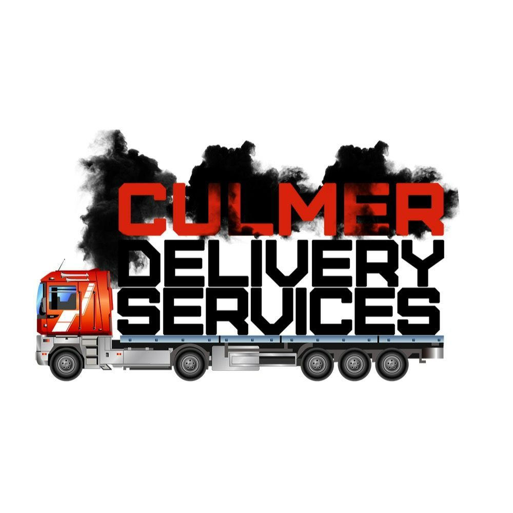 Culmer Delivery Services: Clairton, PA