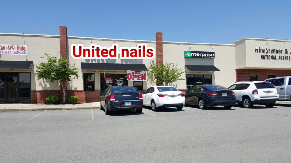 United Nails: 2796 S 2nd St, Cabot, AR