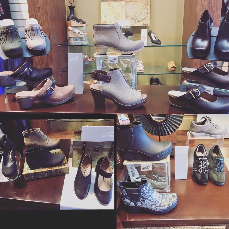 Kaufman Shoes