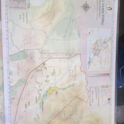 Los Olivos Ca Map on