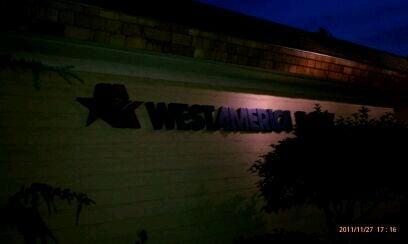 Westamerica Bank