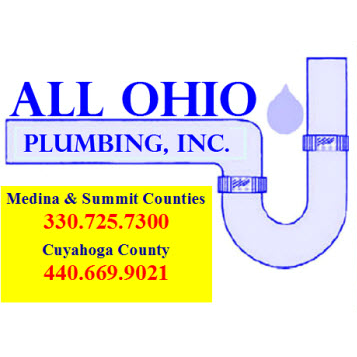All Ohio Plumbing: 3490 Remsen Rd, Medina, OH