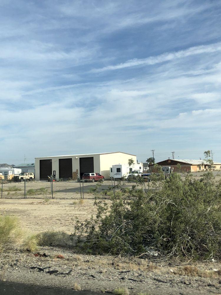 Town of Quartzsite: Quartzsite, AZ