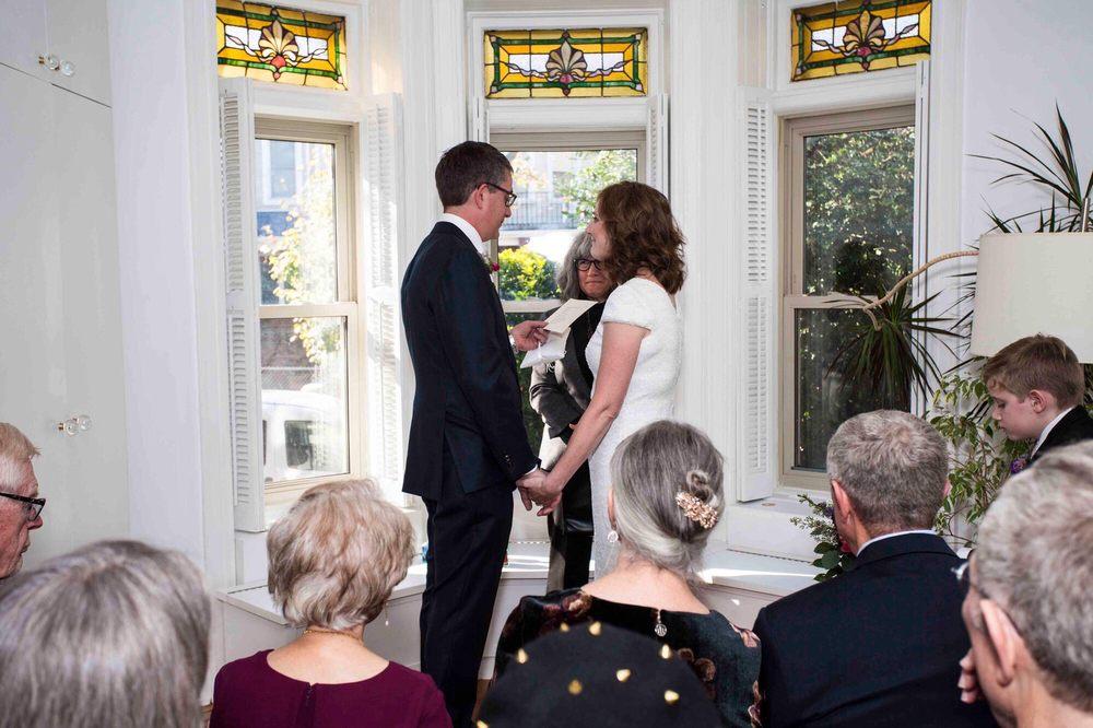 Alice Soloway Weddings