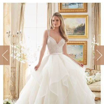 Bliss Bridal & Black Tie - 77 Reviews - Bridal - 145 Petaluma Blvd N ...
