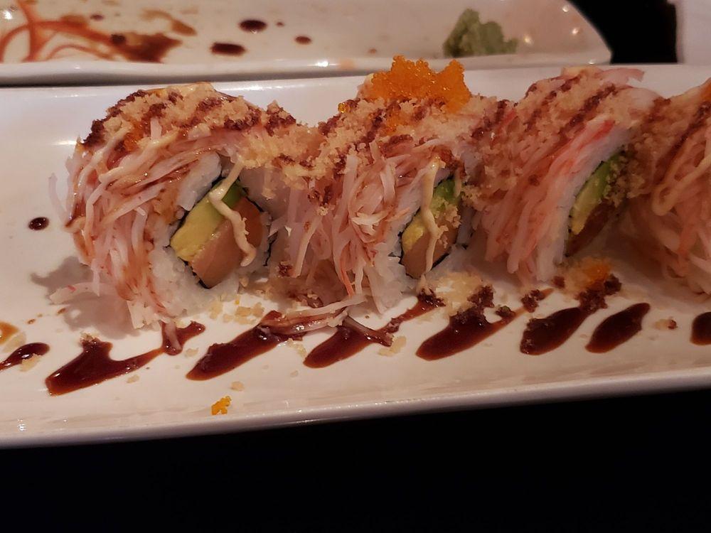 Kintaro Sushi Bar: 5970 Avenida Isla Verde, Carolina, PR