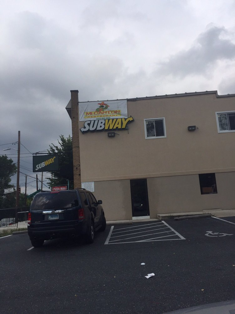 Subway: 2623 Washington Blvd, Baltimore, MD