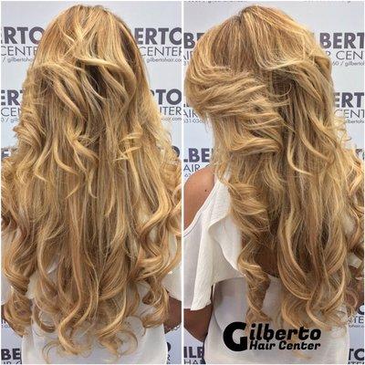 Gilberto Hair Center