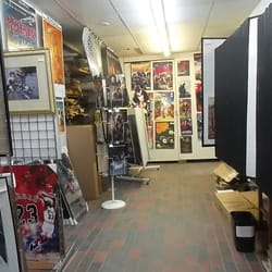 The Movie Poster Shop CLOSED 22 Photos Home Decor 112 16 Avenue NW C