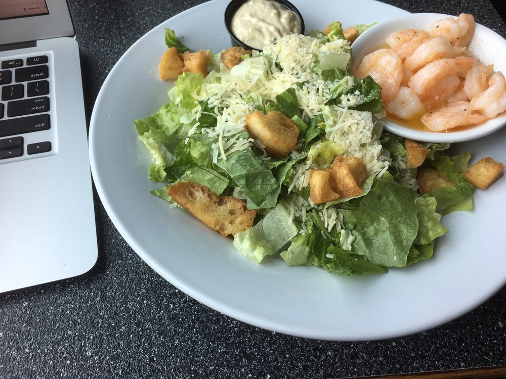 Hangar 54 Grill: 3800 Starr Ave, Eau Claire, WI