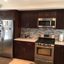 405 Cabinets Amp Stone 47 Photos Amp 45 Reviews Cabinetry