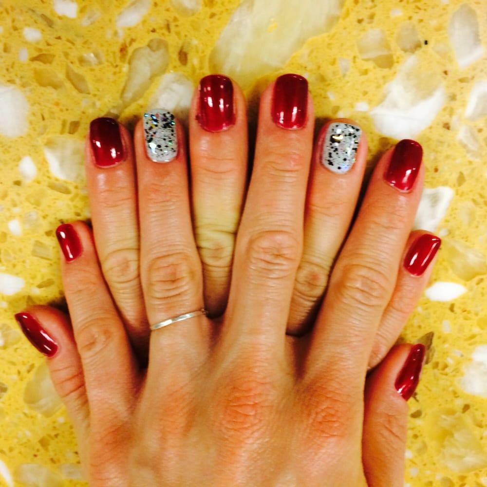 Acrylic Nails Near Me – ledufa.com