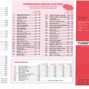 Yummy Kitchen 21 Photos 27 Reviews Chinese 1671 Rte