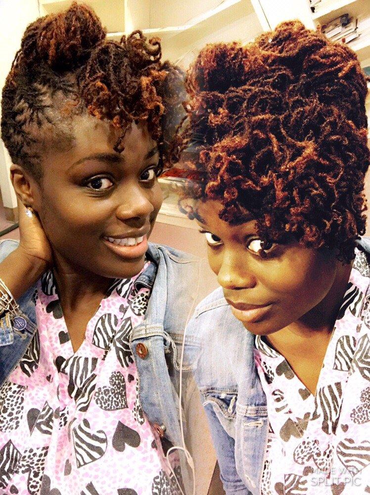 Locspiration Natural Hair Beauty Salon Laurel Md